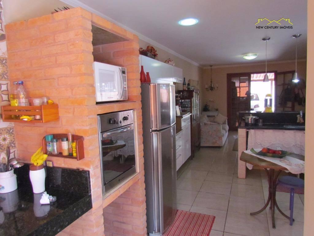 Casa 4 Dorm, Enseada do Suá, Vitória (CA0122) - Foto 7
