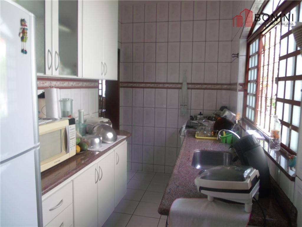 Casa 3 Dorm, Campo Verde, Americana (CA0103) - Foto 11