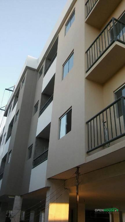 Apartamento com 2 dormitórios à venda, 46 m² por R$ 140.000 - Coqueiro - Belém/PA