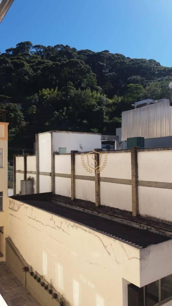 Kitnet em Várzea  -  Teresópolis - RJ