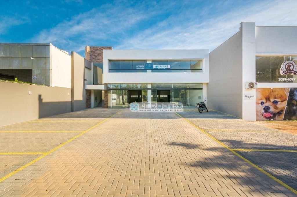 Loja para alugar, 148 m² por R$ 7.100,00/mês - Jardim São Jorge - Londrina/PR