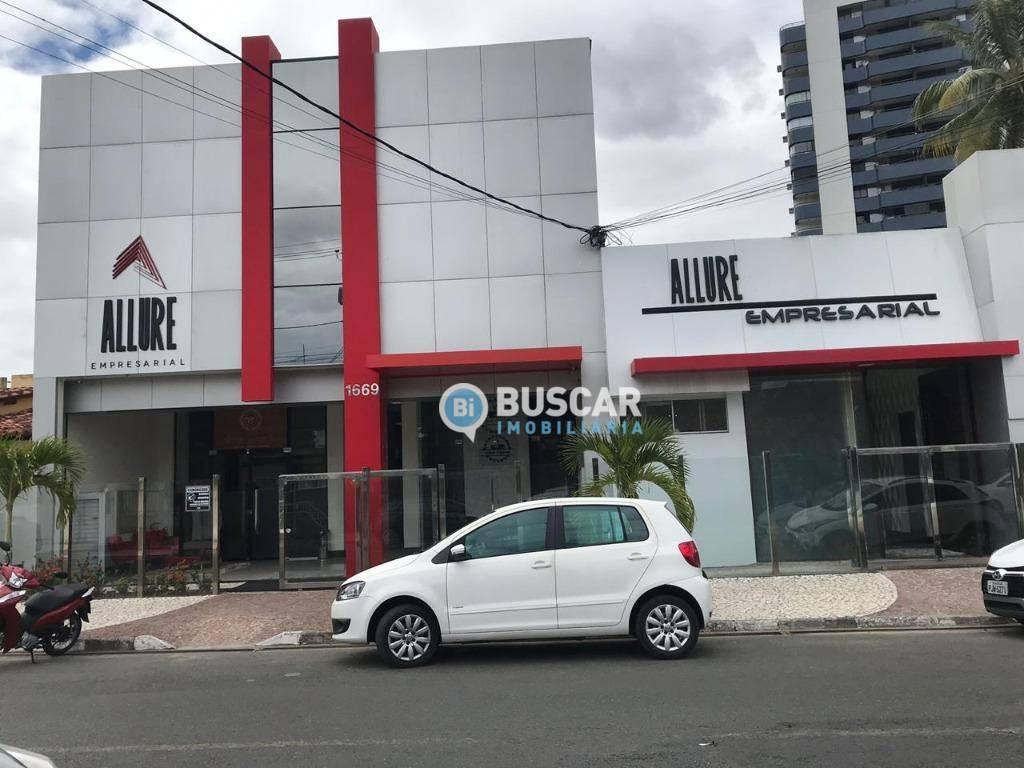 Sala para alugar, 16 m² por R$ 900,00/mês - Santa Mônica - Feira de Santana/BA