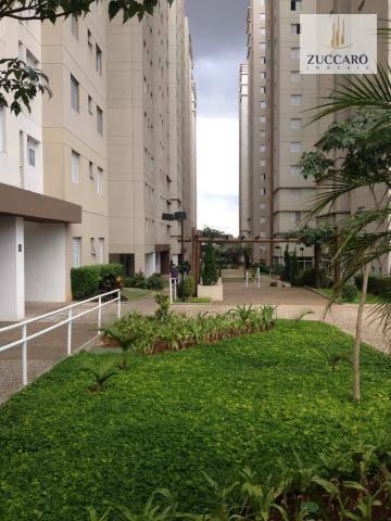 Apartamento de 2 dormitórios à venda em Ponte Grande, Guarulhos - SP