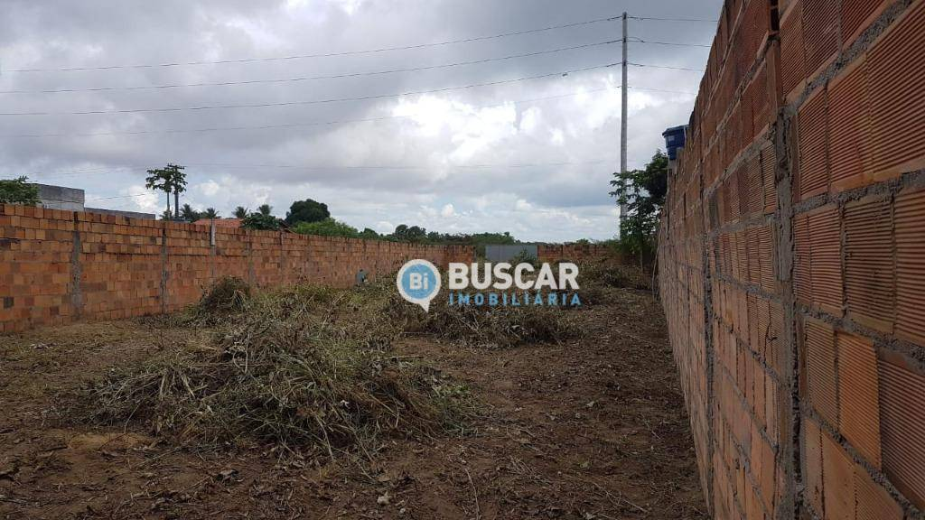 Terreno à venda, 753 m² por R$ 180.000 - Sim - Feira de Santana/BA