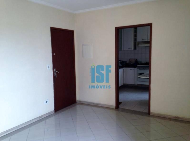 Apartamento com 2 dormitórios à venda, 62 m² por R$ 320.000 - Jaguaribe - Osasco/SP - AP20624.