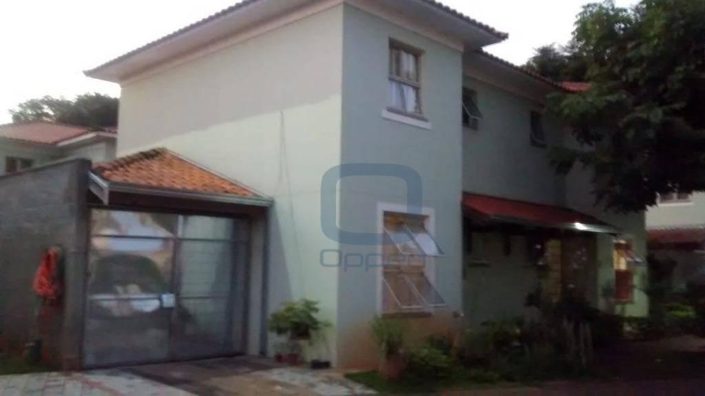 Belíssima Casa com 3 dormitórios à venda, 116 m² por R$ 400.000 - Parque Villa Flores - Sumaré/SP
