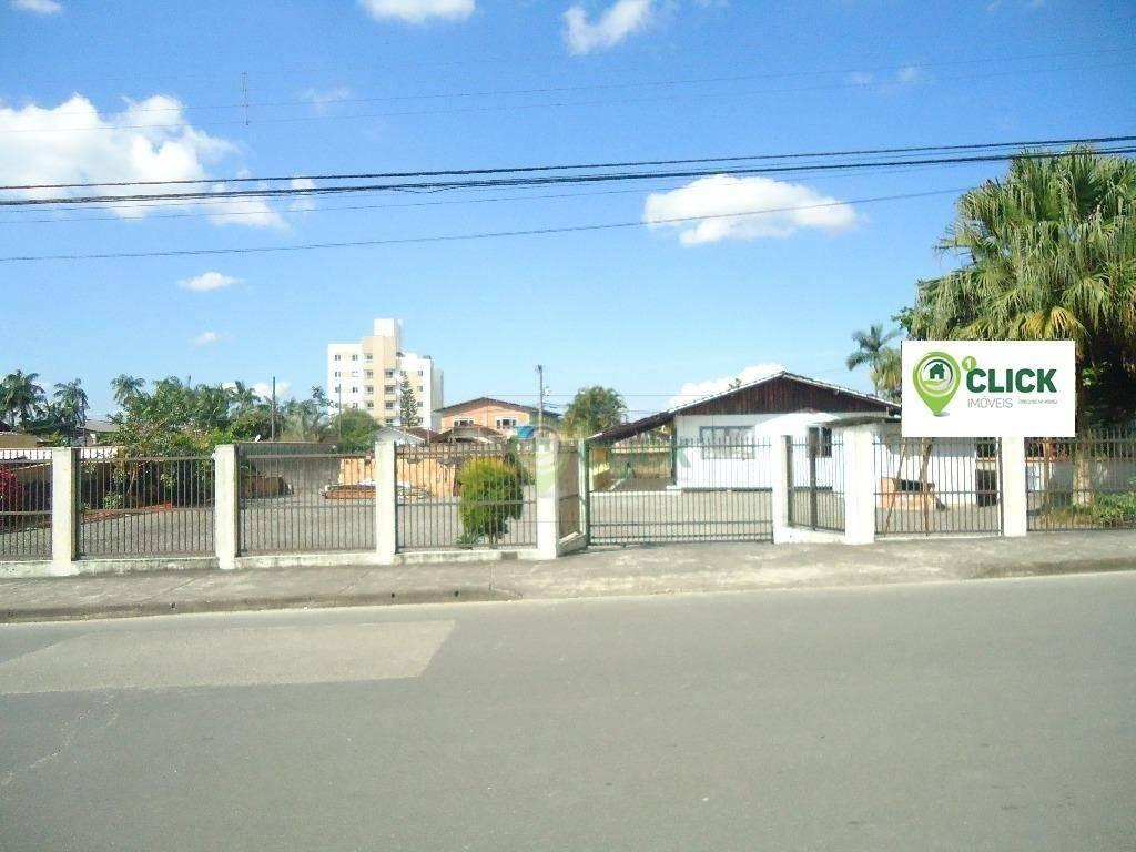 Imagem Terreno Joinville Vila Nova 2035182