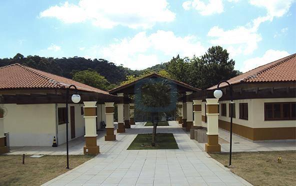 Terreno à venda, 398 m² por R$ 160.000 - Residencial Ibi Aram I - Itupeva/SP