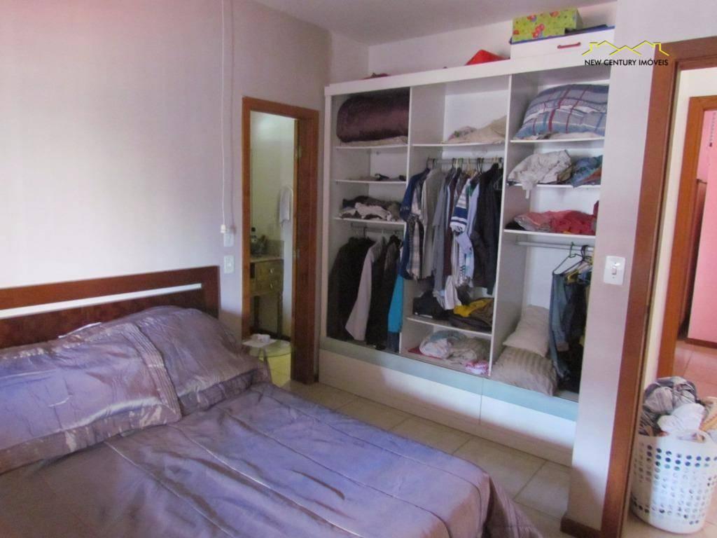 Casa 4 Dorm, Enseada do Suá, Vitória (CA0122) - Foto 15