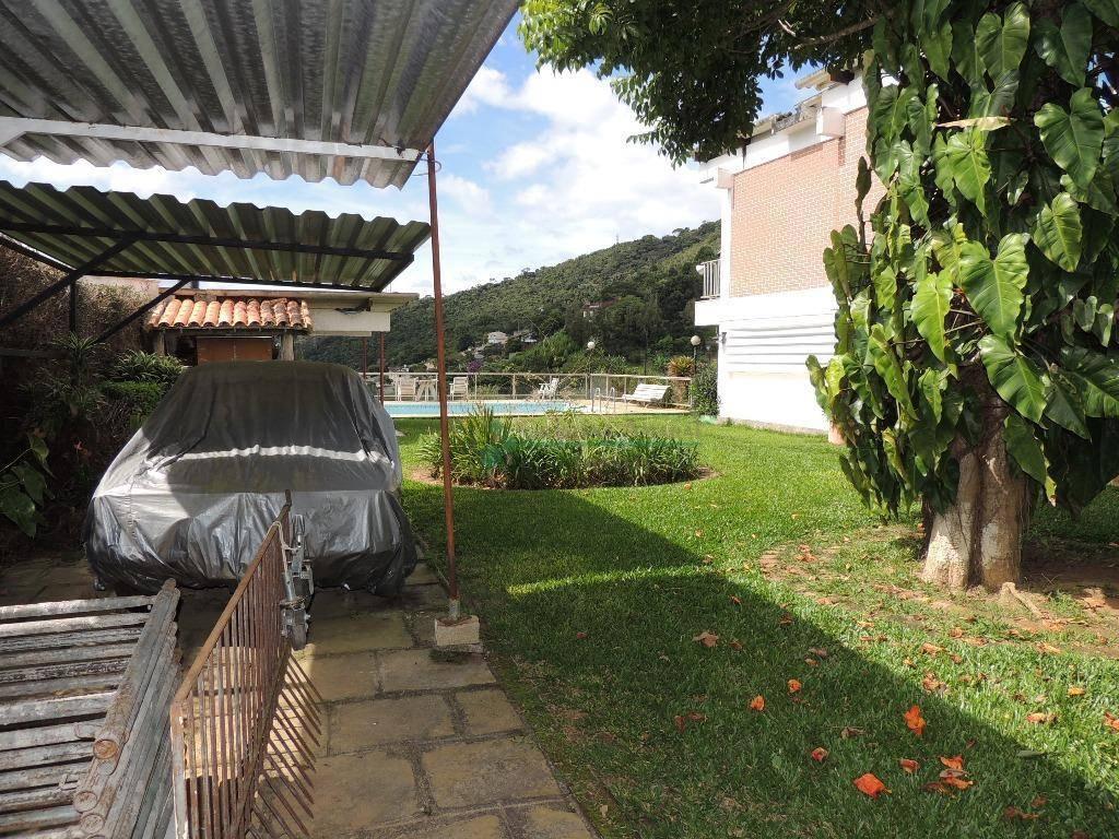 Casa à venda em Golfe, Teresópolis - Foto 29