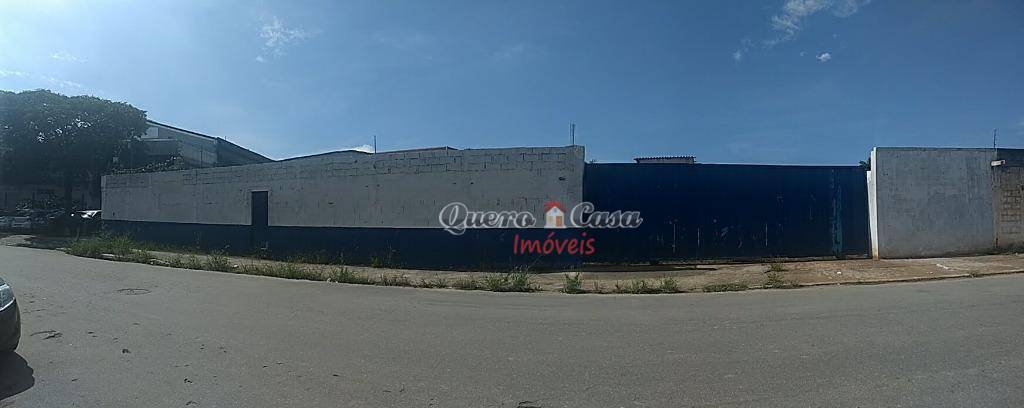 Terreno comercial à venda, Cidade Parque Brasília, Guarulhos