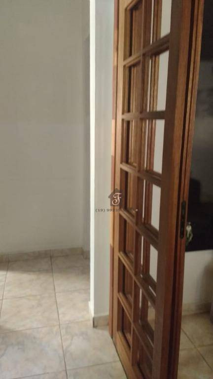 Apartamento residencial à venda, Vila Marieta, Campinas.