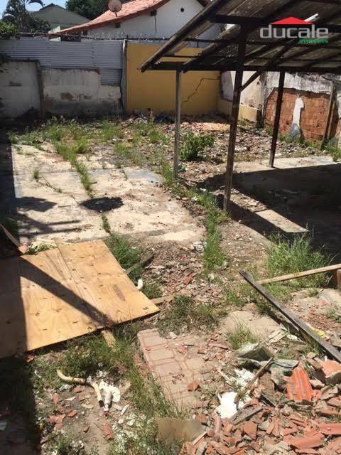 Terreno residencial à venda, Bento Ferreira, Vitória.