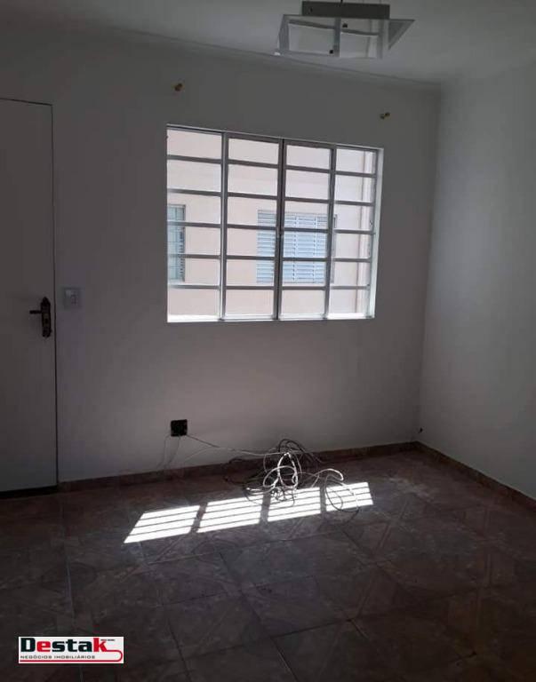 Apartamento  - Serraria - Diadema/SP