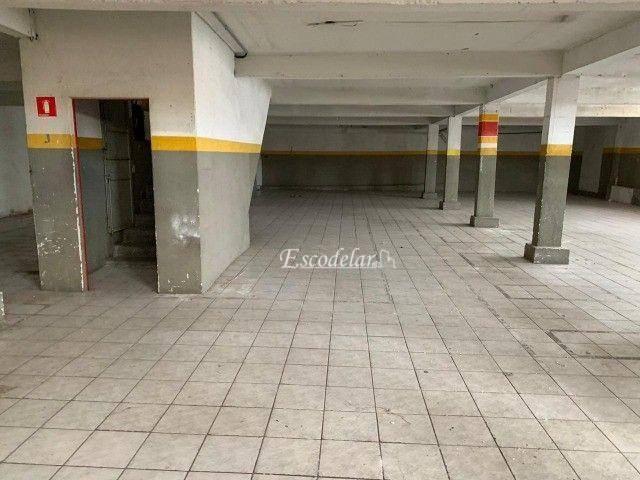 Galpão para alugar, 2400 m² por R$ 25.000,00/mês - Limão (Zona Norte) - São Paulo/SP