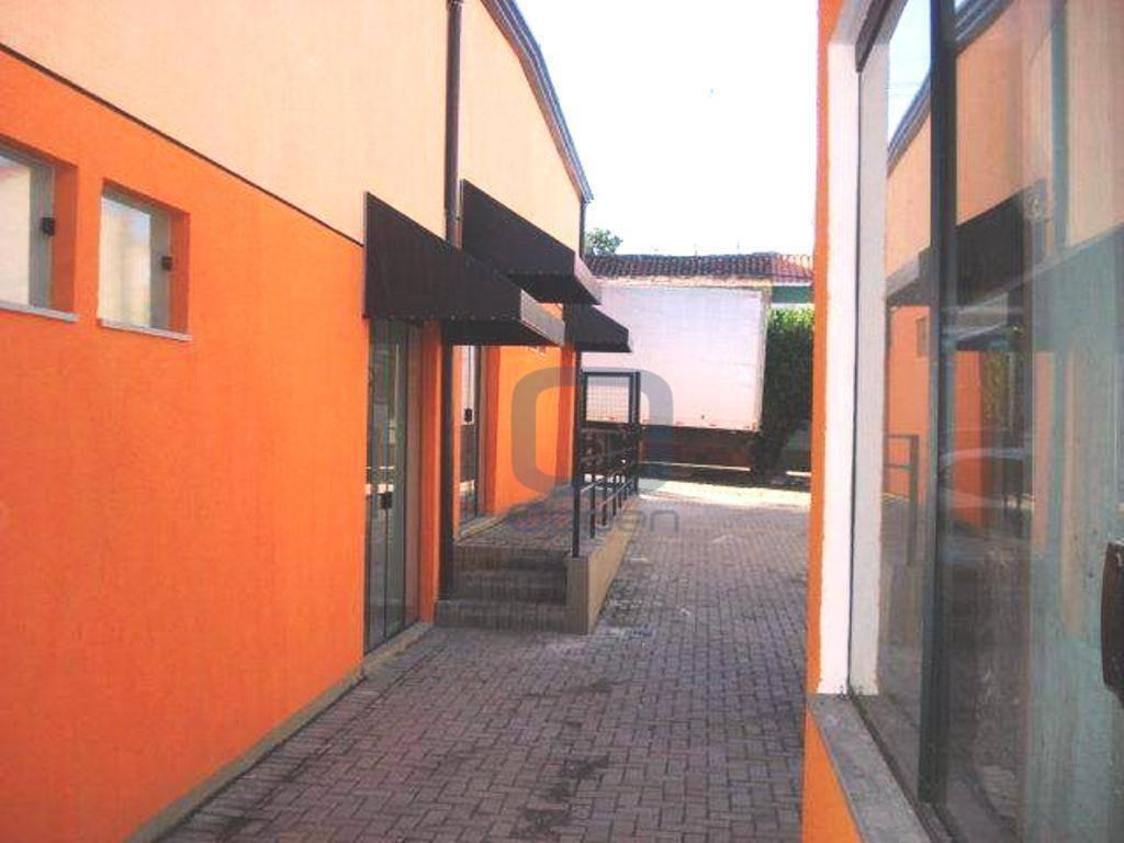 Loja para locação, Sousas, Campinas - LO0012.