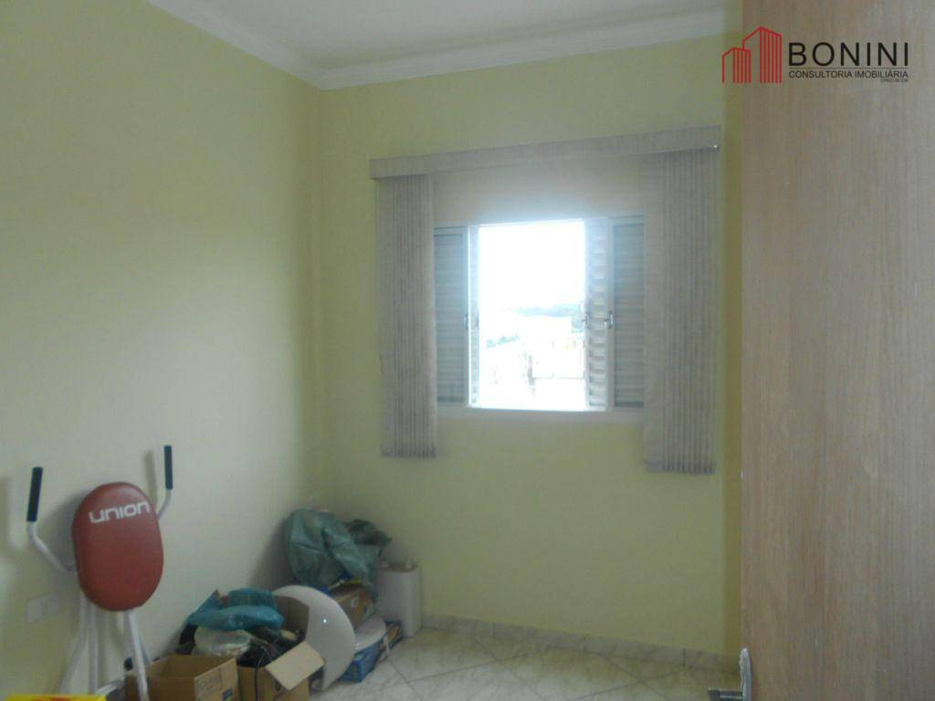 Casa 3 Dorm, Parque Nova Carioba, Americana (SO0056) - Foto 6