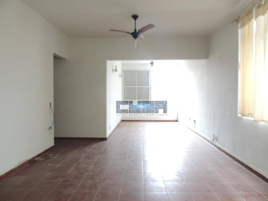 Apartamento de 2 DORMITÓRIOS na Ilha Porchat