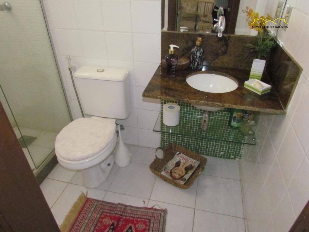 Casa 4 Dorm, Enseada do Suá, Vitória (CA0122) - Foto 12