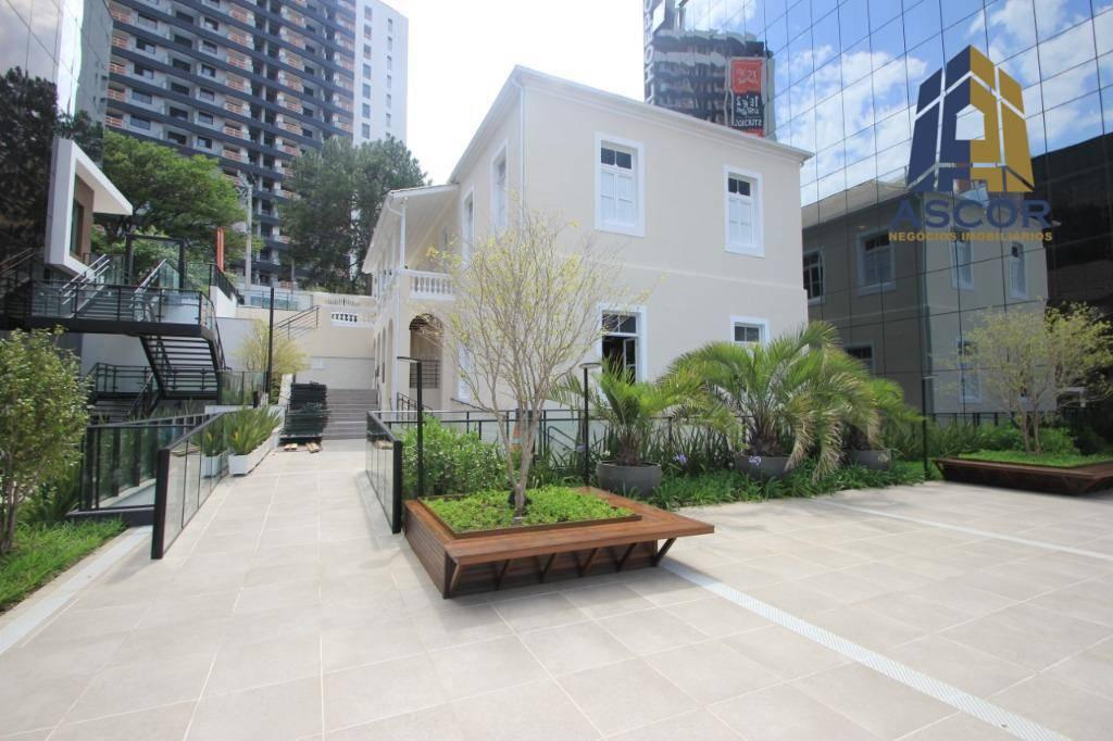 Loja para alugar, 495 m² por R$ 39.600,00/mês - Centro - Florianópolis/SC