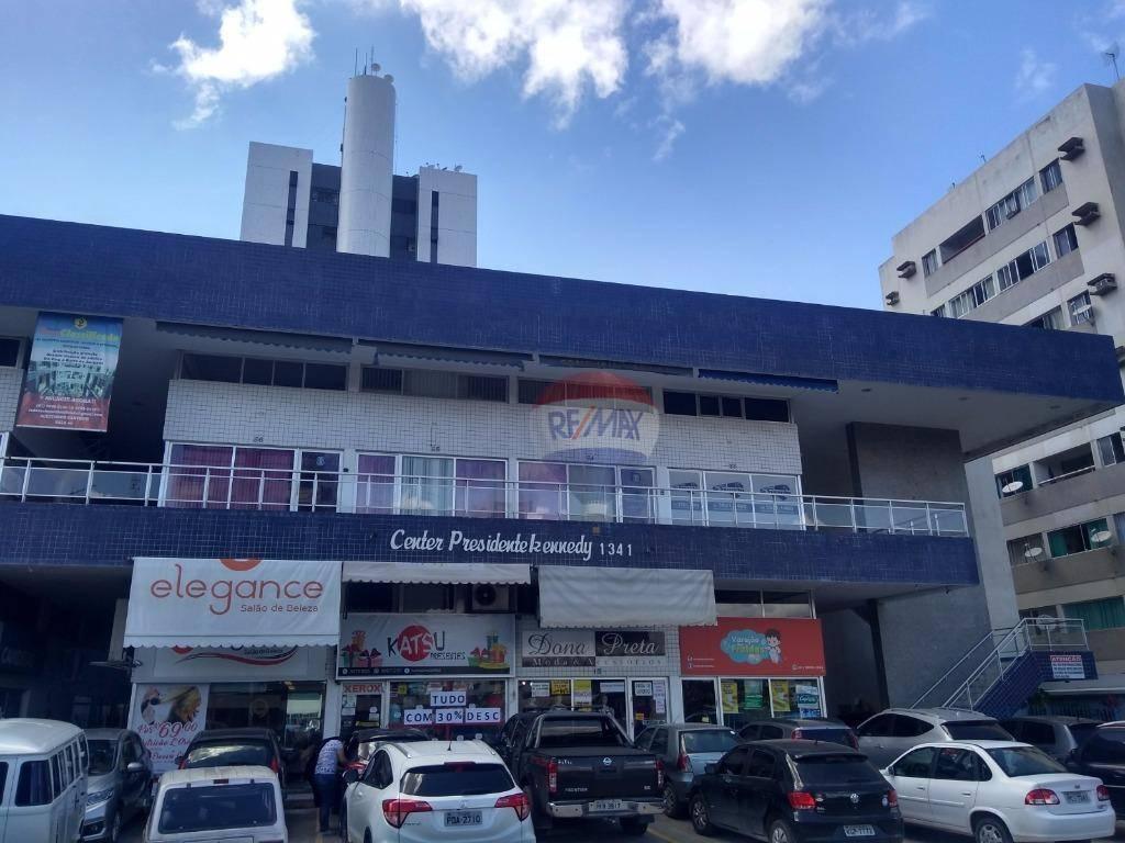 Loja comercial à venda, Piedade, Jaboatão dos Guararapes.