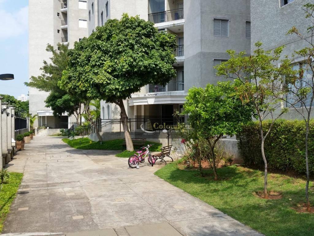 venda de Apartamento de 2 dormitórios