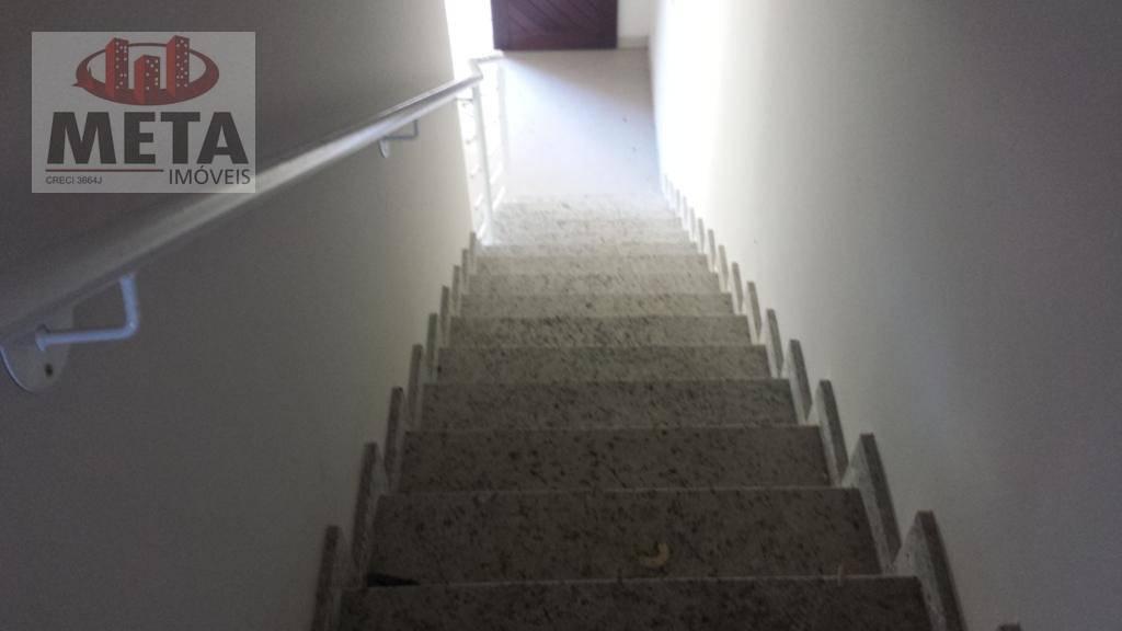 Casa com 3 Dormitórios à venda, 97 m² por R$ 340.000,00