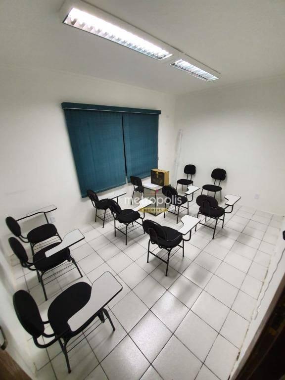 Sala à venda, 17 m² por R$ 100.000,00 - Centro - São Caetano do Sul/SP
