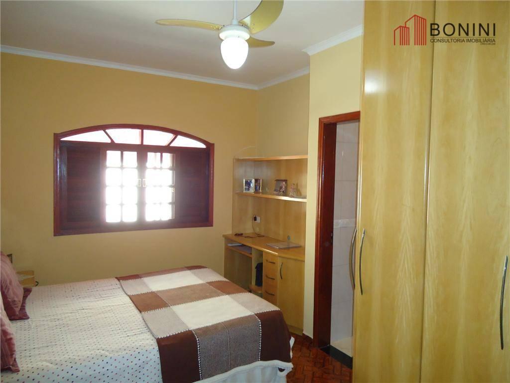 Casa 3 Dorm, Jardim São Domingos, Americana (SO0051) - Foto 7