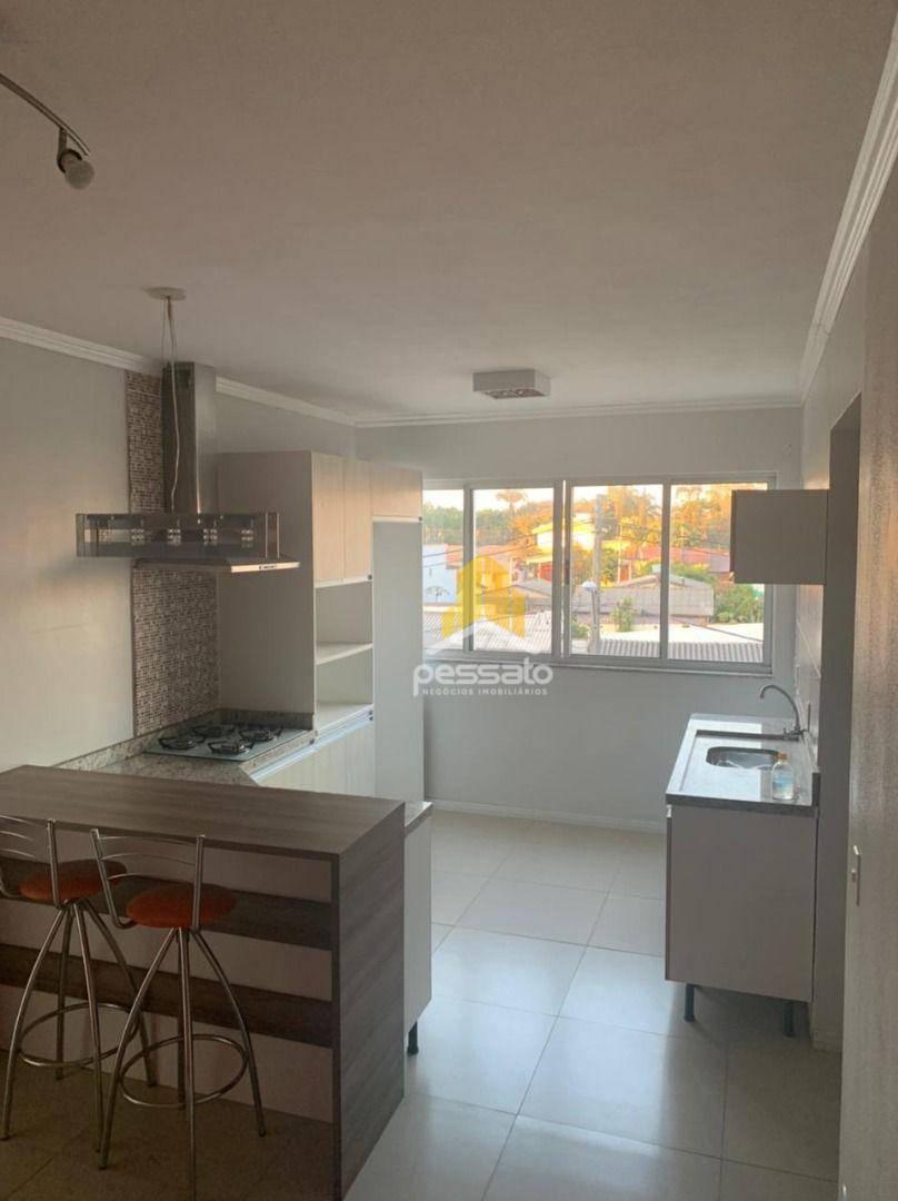 apartamento 3 dormitórios em Gravataí, no bairro Passos Dos Ferreiros