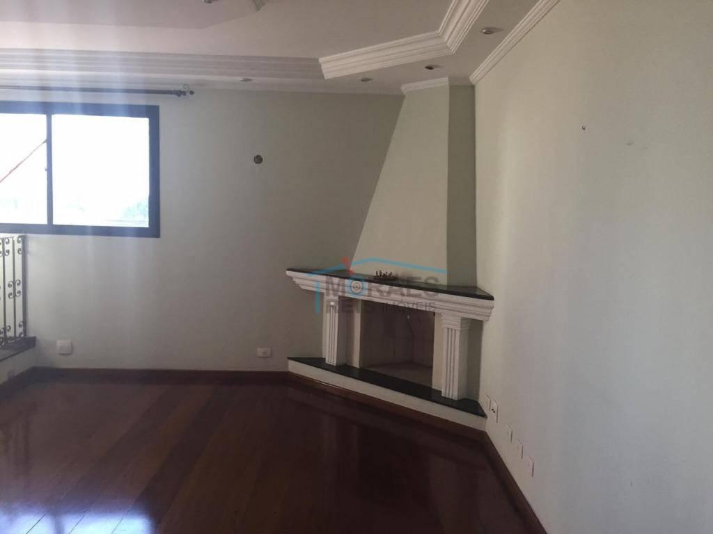 Apartamento à Venda - Parque da Mooca