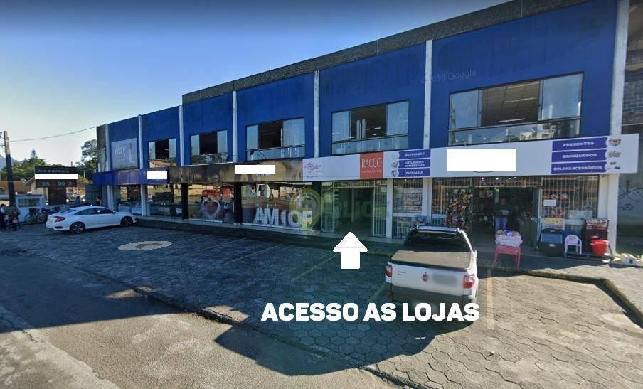 Imagem Estabelecimentos Comerciais Joinville Vila Nova 2139843
