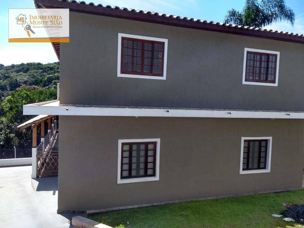 Chácara à venda, 1180 m² por R$ 850.000,00 - Alpes de Mairiporã - Mairiporã/SP