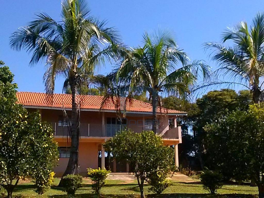 Sítio rural à venda, Residencial Moenda, Itatiba.