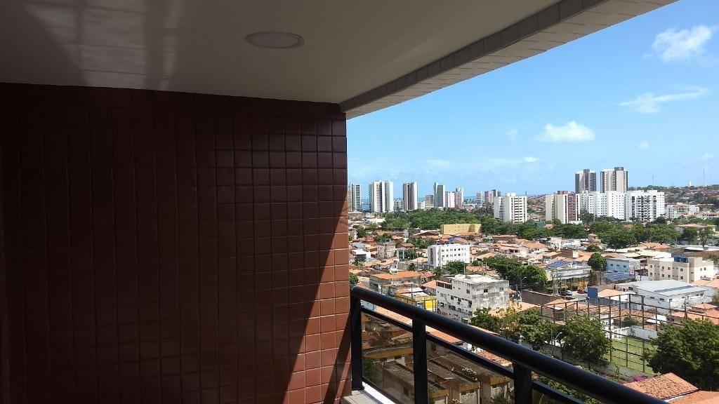 Apartamento com 3 dormitórios para alugar, 149 m² por R$ 2.000,00/mês - Varjota - Fortaleza/CE