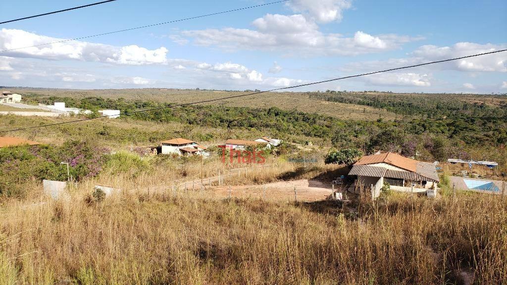 smpw quadra 17 conjunto 16 - park way - brasília - dfterreno fração de 2.500,00 m².condomínio...