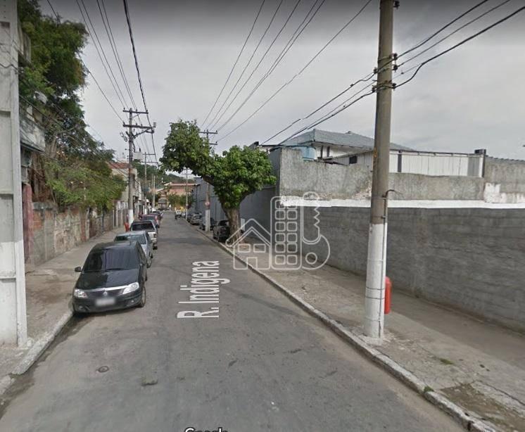 Área para alugar, 13001 m² por R$ 100.000,00/mês - São Lourenço - Niterói/RJ