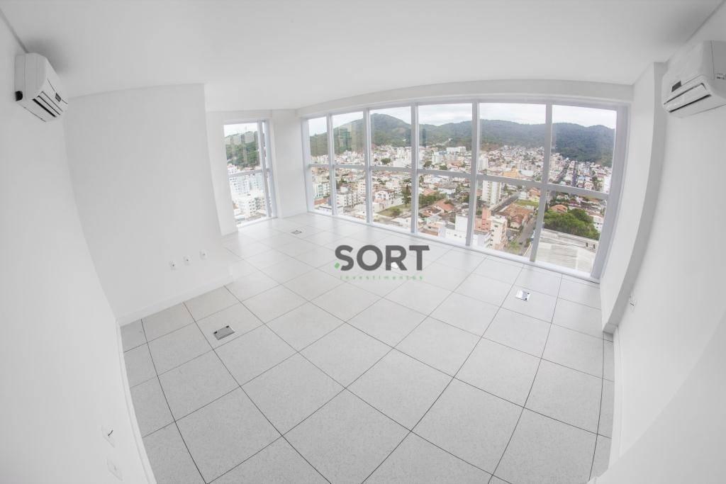 ala comercial para locação, ótima localização, Balneário Camboriú