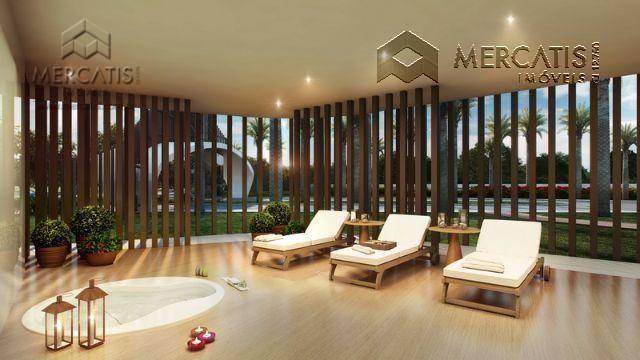 condomínio jardins das dunasquadra 04 | lote 42 | 252,37 m²loteamento fechado de alto padrão no...