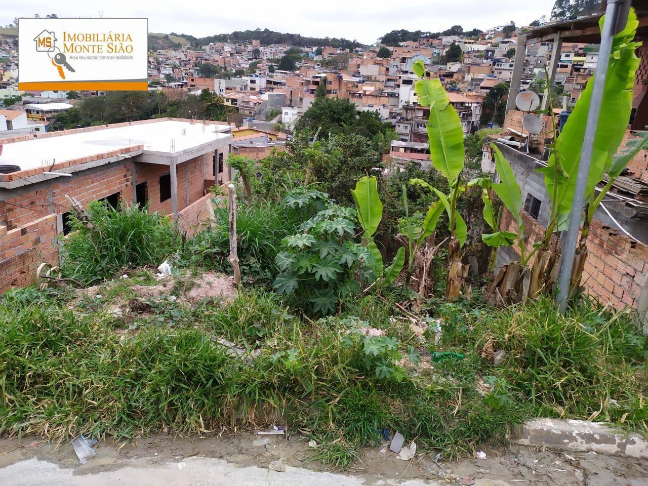 Terreno à venda, 250 m² por R$ 170.000 - Jardim Fortaleza - Guarulhos/SP