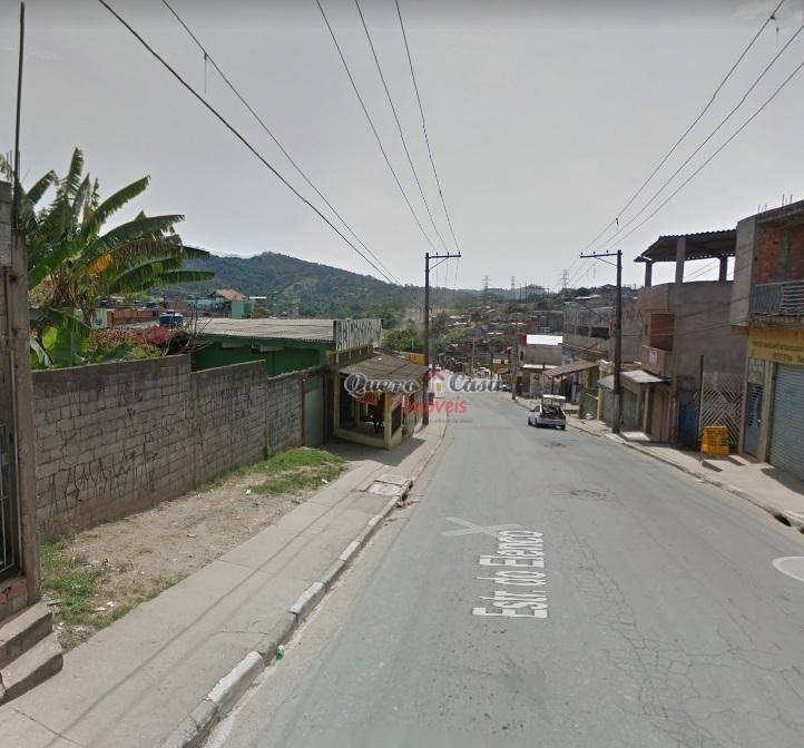 Terreno residencial para venda e locação, Jardim Munira, Gua