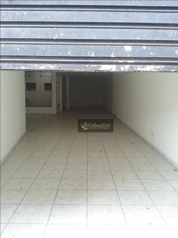 Salão para alugar, 200 m² - Prosperidade - São Caetano do Sul/SP