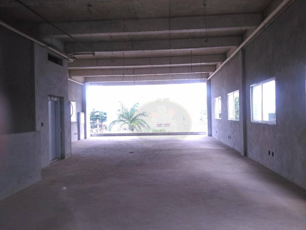 Prédio para alugar, 525 m² por R$ 25.000,00/mês - Gonzaga - Santos/SP
