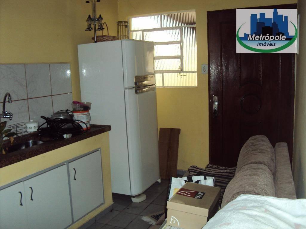 Sobrado de 3 dormitórios à venda em Jardim América, Guarulhos - SP