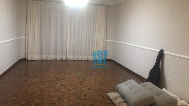 Apartamento à venda, 330 m² por R$ 890.000,00 - Centro - Santo André/SP