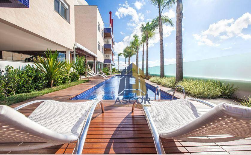 Cobertura residencial à venda, Campeche, Florianópolis - CO0237.