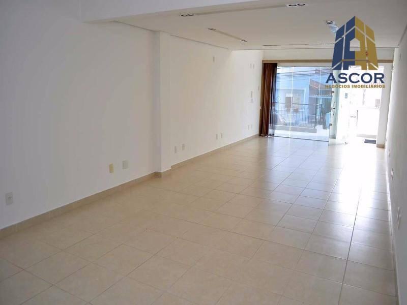 Loja à venda, 101 m² - Centro - Florianópolis/SC