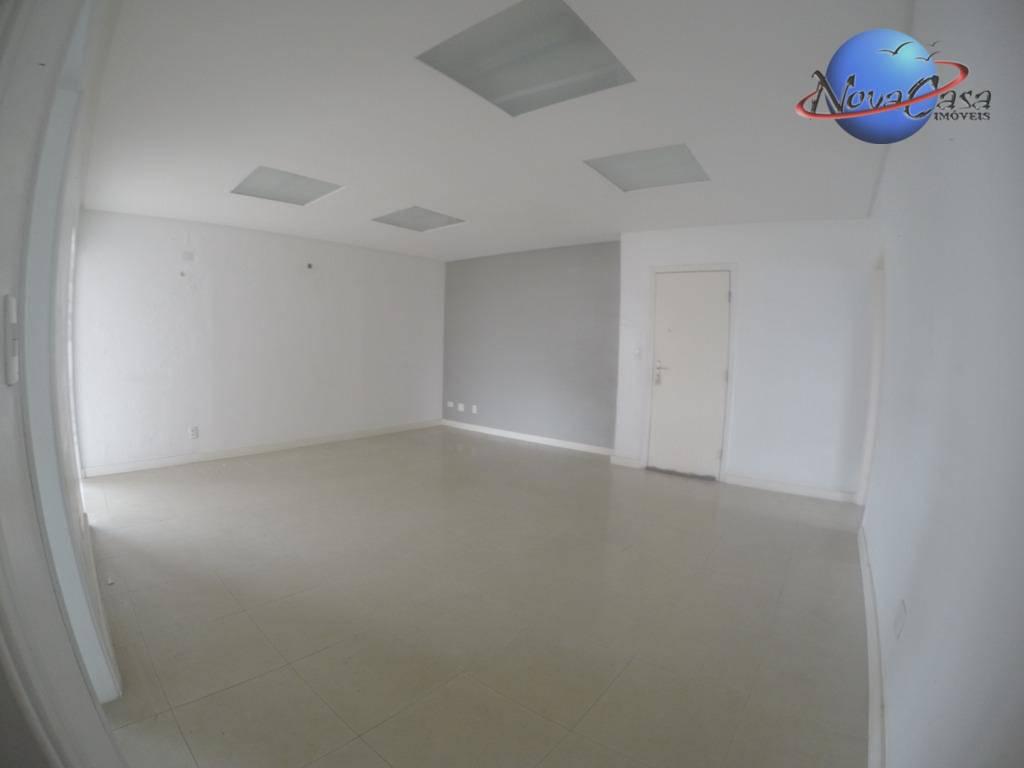 Cobertura , vista para o Mar,  com 3 suites à venda, 190 m² por R$ 500.000 - Aviação - Praia Grande/SP