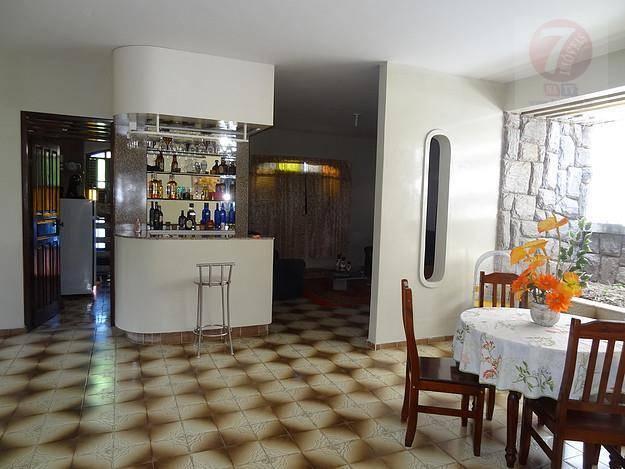 Casa residencial à venda, Estados, João Pessoa - CA0012.