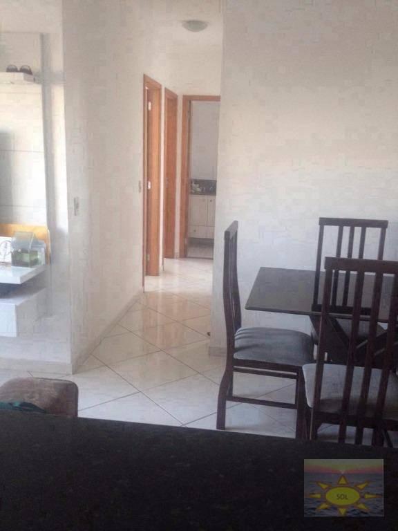 Apartamento  residencial à venda, Praia das Gaivotas, Vila Velha.